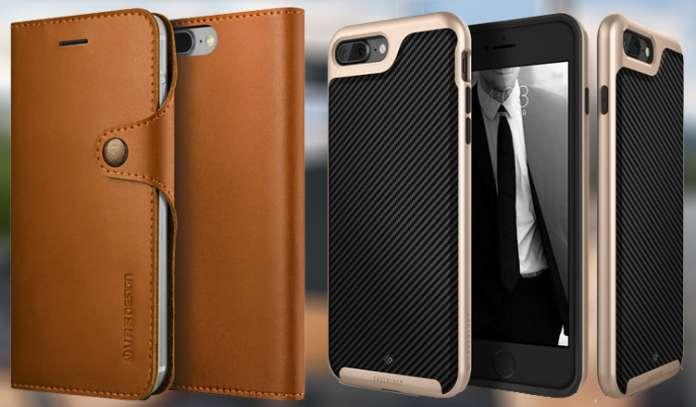 Best iPhone 7 Plus Leather Cases