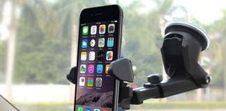Best iPhone 7 and iPhone 7 Plus Car Mounts