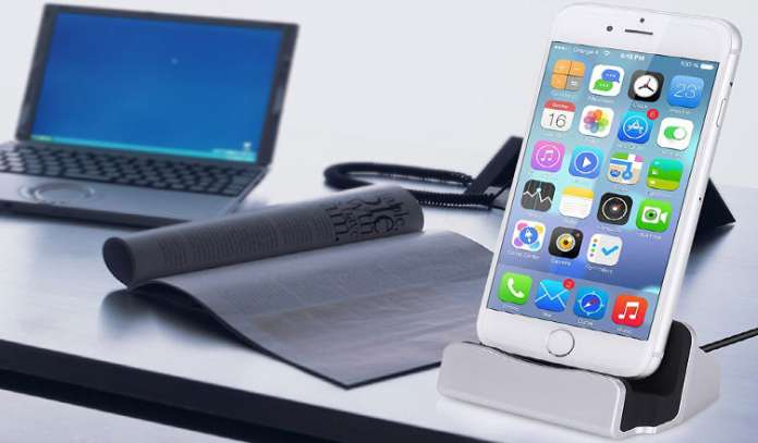 Best iPhone 7 or 7 Plus Charging Stations