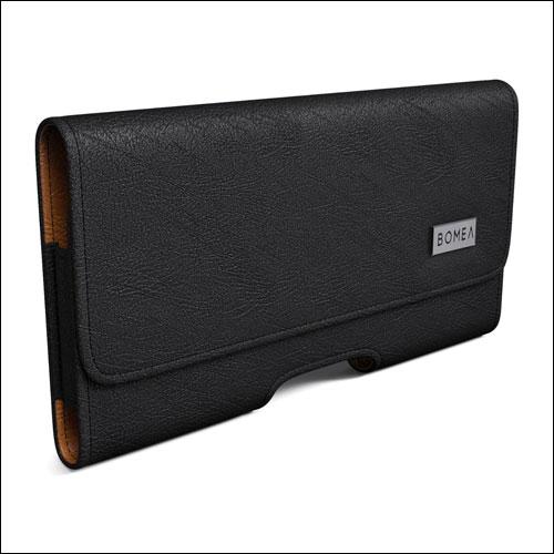 Bomea iPhone 7 Plus Leather Case