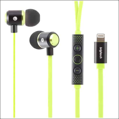 Brightech iPhone 7 or iPhone 7 Plus Earphone