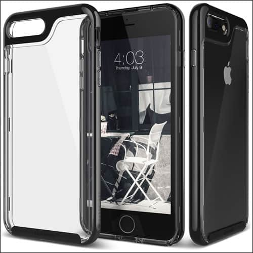 Best iPhone 7 Plus Clear Cases to Poise Safety with Good Looks