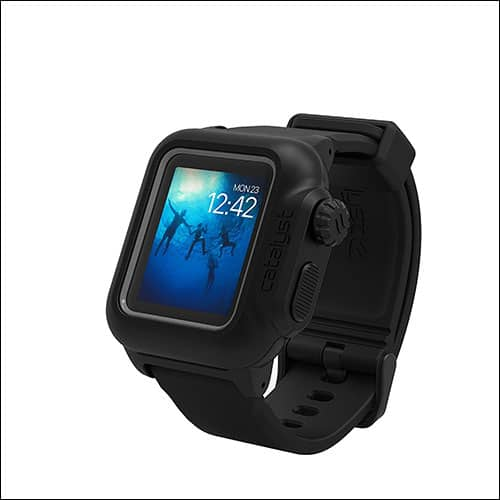 Catalyst Apple Watch Series 2 Waterproof Case