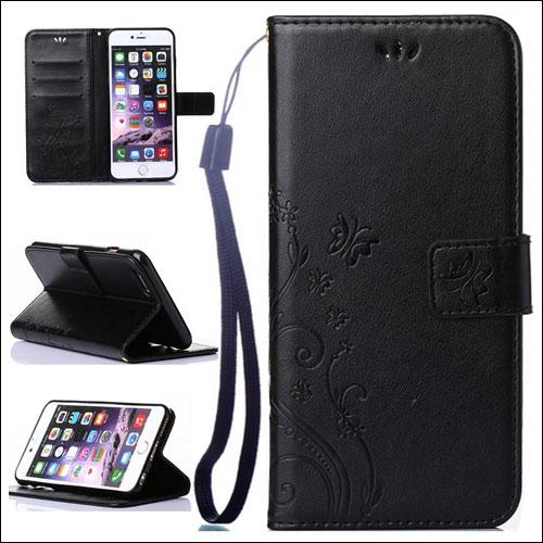 Creative Case iPhone 7 Plus Leather Case
