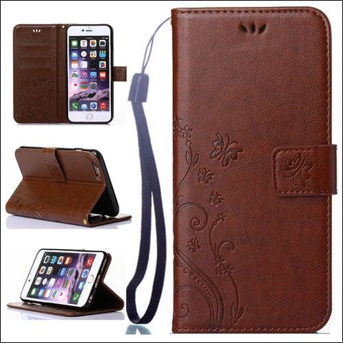 Creative Cases iPhone 7 Plus Wallet Cases