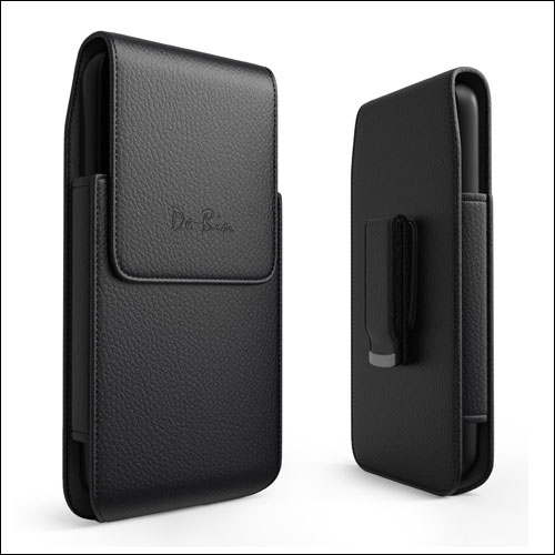 Debin iPhone 7 Plus Belt Clip Case