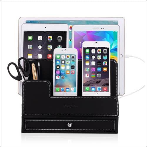 EasyAcc iPhone 7 or 7 Plus Charging Dock