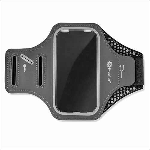 F-color iPhone 7 Plus Armband