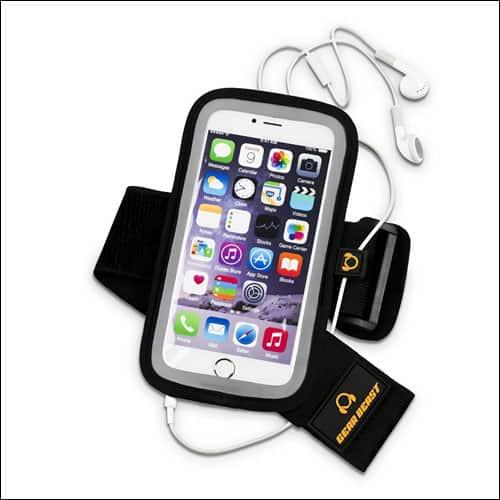 Gear Beast Premium Plus iPhone 7 Armband