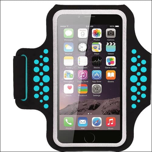 Haissky iPhone 7 Armband