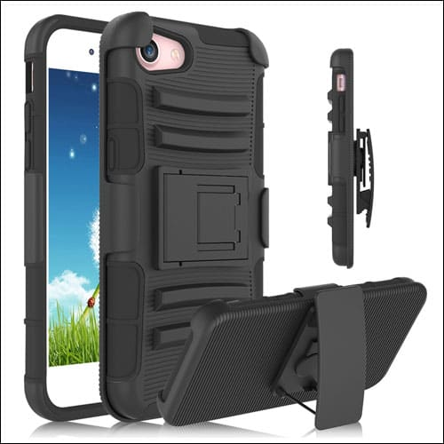 Heng Tech iPhone 7 Kickstand Cases