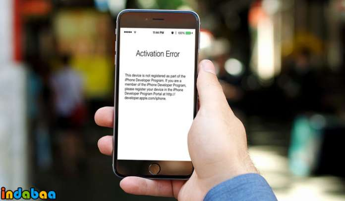 How to Fix iPhone Activation Errors