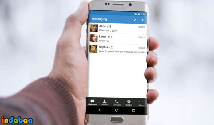 How to Hide Messages and Call Logs on Android