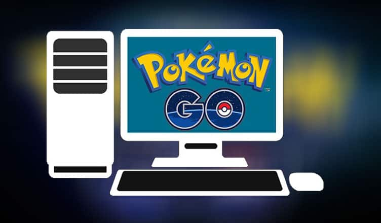 How to Play Pokemon Go on PC and Mac