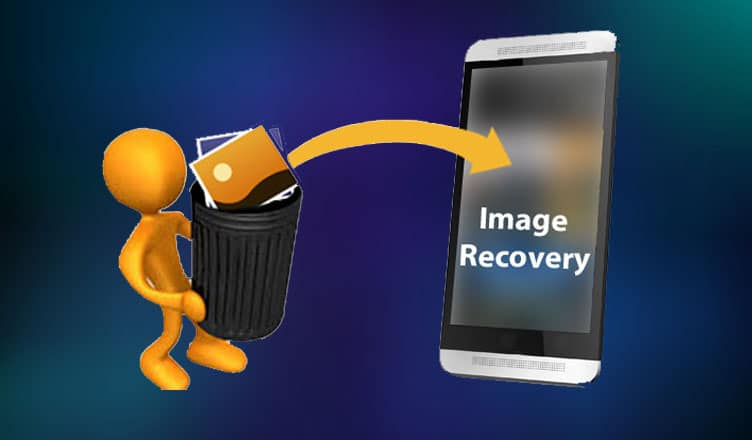 How to recover photos on android