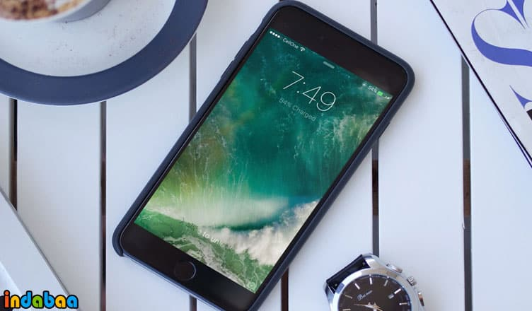 How to Remove Lock Screen Camera Shortcut on iPhone in iOS 10
