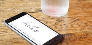 How to Send Handwritten iMessages in iOS 10 on iPhone and iPad