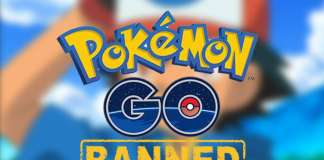 How to Unban a Banned Account in Pokemon Go