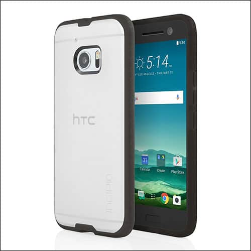 Incipio HTC 10 Cases