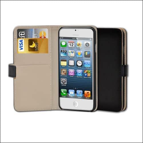 Ionic Pro iPhone 7 Plus Wallet Cases