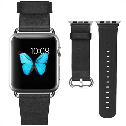 J&D Tech Third Party Apple Watch Bands and Strap