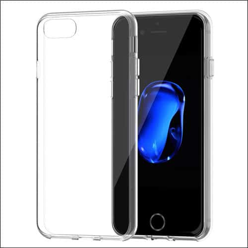 JETECH iPhone 7 Clear Case