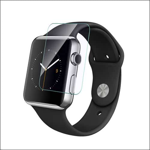 Jtech Apple Watch Series 2 Screen Protector