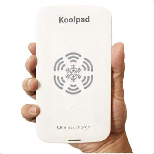 KoolPad iPhone 7 and 7 Plus Wireless Charging Pad