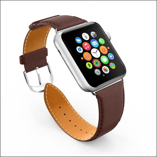 LOHi Third Party Apple Watch Bands and Strap