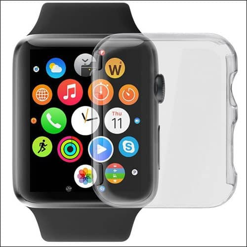 Luvvitt Apple Watch Series 2 Case