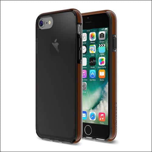 Maxboost iPhone 7 Clear Case
