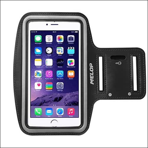 Melop iPhone 7 Plus Armband