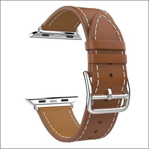 MoKo Apple Watch Series 2 Leather Band