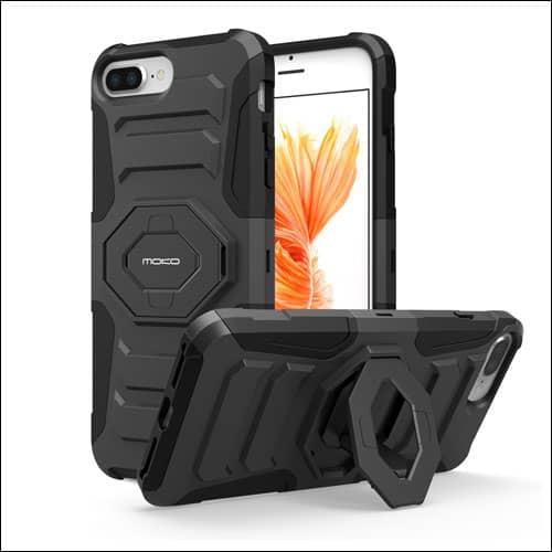 MoKo iPhone 7 Plus Kickstand Cases