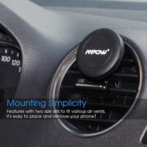Mpow Samsung Galaxy Note 7 Car Mounts