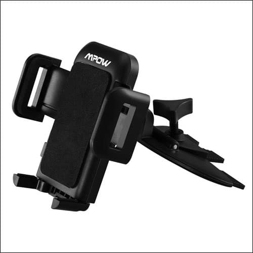 Mpow iPhone 7 and iPhone 7 Plus Car Mounts