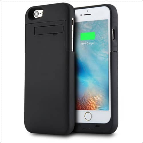 Peyou iPhone 7 Plus Battery Case
