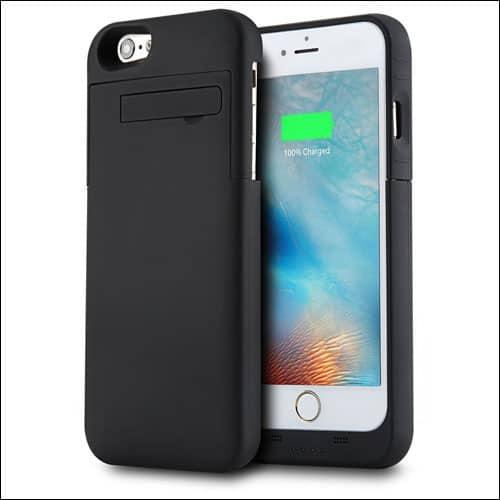 Peyou iPhone 7 Plus Battery Case