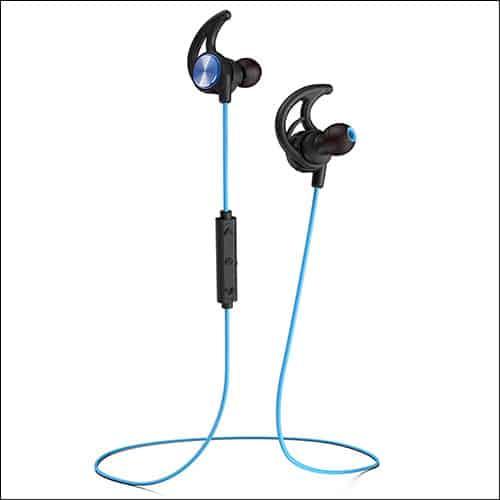Phaiser iPhone 7 Bluetooth Earphone