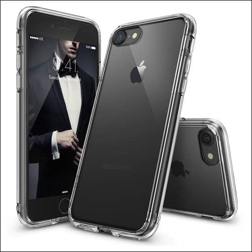 Ringke iPhone 7 Clear Case