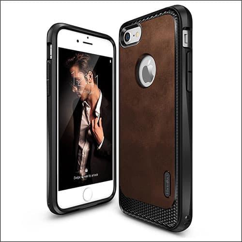 Ringke iPhone 7 Leather Case