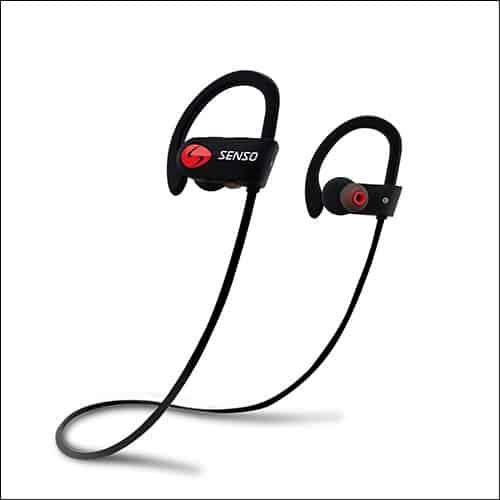 SENSO iPhone 7 Bluetooth Earphone
