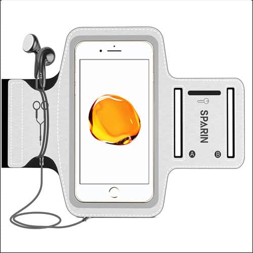 SPARIN iPhone 7 Armband