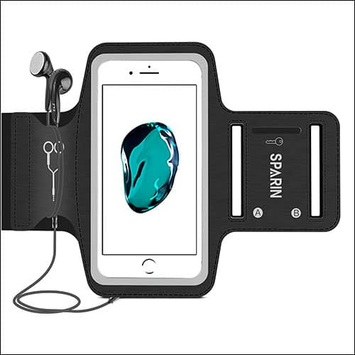 SPARIN iPhone 7 Plus Armband