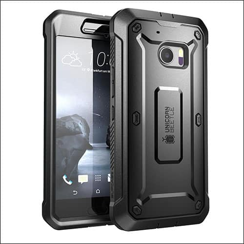 SUPCASE HTC 10 Cases