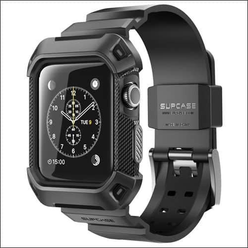 SUPCASE Third Party Apple Watch Bands and Strap