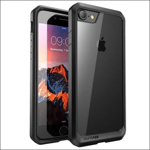 SUPCASE iPhone 7 Clear Case