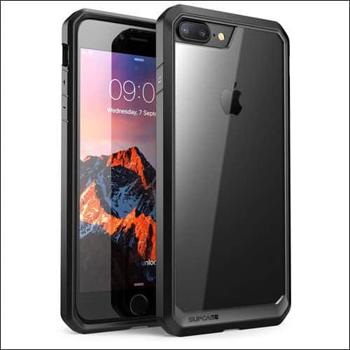 SUPCASE iPhone 7 Plus Clear Case
