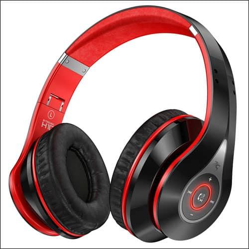 Sentey iPhone 7 and 7 Plus Wireless Bluetooth Headphone