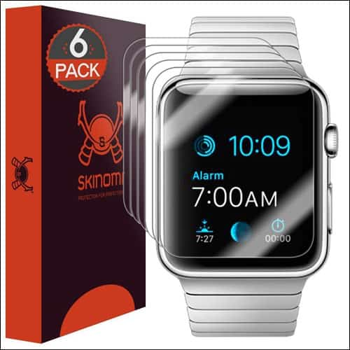 Skinomi Apple Watch Series 2 Screen Protector